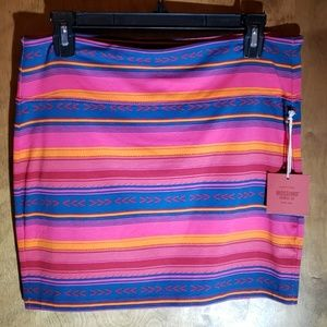 Mossimo Short Skirt  NWT